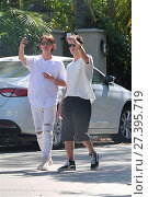 Купить «Joey Essex and Jonathan Cheban look for houses in Beverly Hills Featuring: Joey essex, Jonathan Cheban Where: Los Angeles, California, United States When: 12 Jul 2016 Credit: WENN.com», фото № 27395719, снято 12 июля 2016 г. (c) age Fotostock / Фотобанк Лори