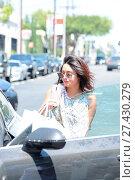 Купить «Vanessa Hudgens waits for a car Featuring: Vanessa Hudgens Where: Los Angeles, California, United States When: 08 Jul 2016 Credit: WENN.com», фото № 27430279, снято 8 июля 2016 г. (c) age Fotostock / Фотобанк Лори