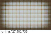 Купить «brown vintage lined paper background», фото № 27582735, снято 22 июля 2018 г. (c) PantherMedia / Фотобанк Лори