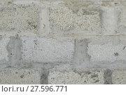 Купить «Background from slag stones», фото № 27596771, снято 21 марта 2019 г. (c) PantherMedia / Фотобанк Лори