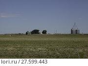 Купить «Oklahoma Landscape», фото № 27599443, снято 16 января 2019 г. (c) PantherMedia / Фотобанк Лори