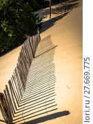 Купить «dune du pilat at 114 metres the highest sand dune in europe near arcachon gironde aquitaine france», фото № 27669775, снято 18 июля 2019 г. (c) PantherMedia / Фотобанк Лори