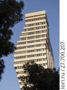 Купить «Modern Office Building», фото № 27700207, снято 17 июня 2019 г. (c) PantherMedia / Фотобанк Лори