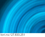 Купить «Horizontal vivid pale aqua blue green radial swirl twirl busines», фото № 27833251, снято 19 января 2019 г. (c) PantherMedia / Фотобанк Лори