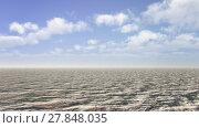 Купить «desert and sky», фото № 27848035, снято 17 октября 2018 г. (c) PantherMedia / Фотобанк Лори