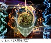 Купить «Mind Integration», фото № 27869927, снято 16 октября 2018 г. (c) PantherMedia / Фотобанк Лори