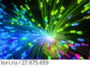 Купить «A light-emitting diode or LED are small, durable and need little power.», фото № 27875659, снято 22 февраля 2018 г. (c) PantherMedia / Фотобанк Лори