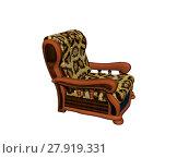 Купить «optional upholstered armchairs», фото № 27919331, снято 23 марта 2019 г. (c) PantherMedia / Фотобанк Лори