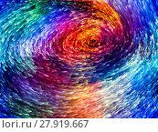 Купить «Color Burst», фото № 27919667, снято 25 июня 2019 г. (c) PantherMedia / Фотобанк Лори