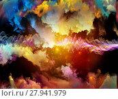 Купить «Virtual Virtual Clouds», фото № 27941979, снято 18 января 2019 г. (c) PantherMedia / Фотобанк Лори