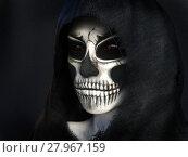 Купить «3D rendering of the reaper nr 2.», фото № 27967159, снято 24 марта 2018 г. (c) PantherMedia / Фотобанк Лори