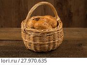 Купить «assortment of bread, baking products», фото № 27970635, снято 19 декабря 2018 г. (c) PantherMedia / Фотобанк Лори