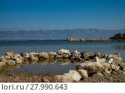 Купить «island of vir,croatia», фото № 27990643, снято 14 ноября 2018 г. (c) PantherMedia / Фотобанк Лори