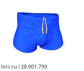 Купить «exempted underpants», фото № 28001799, снято 18 июня 2019 г. (c) PantherMedia / Фотобанк Лори