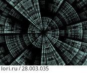 Купить «Conceptual Burst Rotation», фото № 28003035, снято 23 мая 2019 г. (c) PantherMedia / Фотобанк Лори
