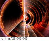 Купить «Burst Rotation Synergy», фото № 28003043, снято 18 октября 2018 г. (c) PantherMedia / Фотобанк Лори