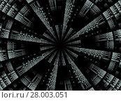 Купить «Acceleration of Burst Rotation», фото № 28003051, снято 18 октября 2018 г. (c) PantherMedia / Фотобанк Лори