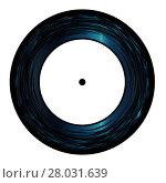 Купить «Seven Inch Vinyl», фото № 28031639, снято 15 декабря 2018 г. (c) PantherMedia / Фотобанк Лори