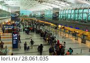 Купить «International airport in Buenos Aires», фото № 28061035, снято 21 февраля 2017 г. (c) Яков Филимонов / Фотобанк Лори