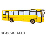 Bus. Стоковое фото, фотограф Павел Воробьев / Фотобанк Лори