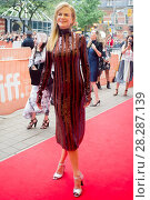 Купить «Actors attends a premiere for 'Lion' for the annual Toronto Film Festival (TIFF), in Toronto, Canada. Featuring: Nicole Kidman Where: Toronto, Canada When: 10 Sep 2016 Credit: Euan Cherry/WENN.com», фото № 28287139, снято 10 сентября 2016 г. (c) age Fotostock / Фотобанк Лори