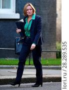 Купить «Amber Rudd, Home Secretary, as ministers arrive at 10 Downing Street, London, for this weeks Cabinet meeting. Featuring: Amber Rudd Where: London, United Kingdom When: 13 Sep 2016 Credit: WENN.com», фото № 28289535, снято 13 сентября 2016 г. (c) age Fotostock / Фотобанк Лори