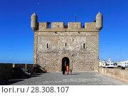 Купить «Skala du Port, Fort, 18th century ramparts, Essaouira, Morocco, Atlantic Coast, North Africa, Africa», фото № 28308107, снято 24 марта 2017 г. (c) age Fotostock / Фотобанк Лори