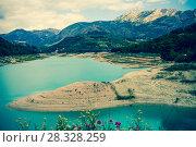 Купить «guadalest water storage», фото № 28328259, снято 15 мая 2016 г. (c) Яков Филимонов / Фотобанк Лори