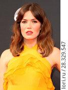 Купить «68th Annual Primetime Emmy Awards at the Microsoft Theatre Featuring: Mandy Moore Where: Los Angeles, California, United States When: 18 Sep 2016 Credit: FayesVision/WENN.com», фото № 28329547, снято 18 сентября 2016 г. (c) age Fotostock / Фотобанк Лори