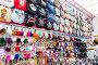 Купить «China, Hong Kong, Mong Kok, Ladies Market», фото № 28341879, снято 27 апреля 2018 г. (c) age Fotostock / Фотобанк Лори