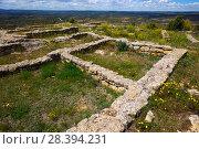 Купить «san antonio settlement», фото № 28394231, снято 11 мая 2016 г. (c) Яков Филимонов / Фотобанк Лори