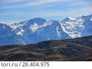 Taurus mountains, Anatolia, Turkey (2009 год). Стоковое фото, фотограф Знаменский Олег / Фотобанк Лори