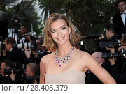 Купить «Arizona Muse during 'Le Grand Bain' premiere, 71st Cannes Film Festival, Cannes 13 May 2018.», фото № 28408379, снято 13 мая 2018 г. (c) age Fotostock / Фотобанк Лори