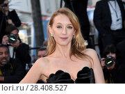 Купить «Ludivine Sagnier during 'Le Grand Bain' premiere, 71st Cannes Film Festival, Cannes 13 May 2018.», фото № 28408527, снято 13 мая 2018 г. (c) age Fotostock / Фотобанк Лори