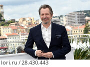 Купить «Gary Oldman during the photocall of Rendez-vous with..Gary Oldman at 71st Cannes Film Festival, Cannes,FRANCE-17-05-2018.», фото № 28430443, снято 17 мая 2018 г. (c) age Fotostock / Фотобанк Лори