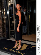 Купить «Alesha Dixon spotted at The Westbury Hotel in London. Featuring: Alesha Dixon Where: London, United Kingdom When: 05 Oct 2016 Credit: Tony Oudot/WENN.», фото № 28452907, снято 5 октября 2016 г. (c) age Fotostock / Фотобанк Лори