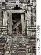 Купить «Ruins of Phnom Bok Temple, Siem Reap, Cambodia», фото № 28479599, снято 19 декабря 2016 г. (c) Ingram Publishing / Фотобанк Лори