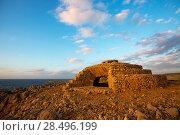 Купить «Menorca Punta Nati in Ciutadella Balearic Islands of Spain», фото № 28496199, снято 24 мая 2013 г. (c) Ingram Publishing / Фотобанк Лори