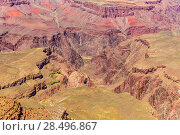Купить «Arizona Grand Canyon National Park Yavapai Point USA», фото № 28496867, снято 13 апреля 2013 г. (c) Ingram Publishing / Фотобанк Лори