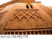 Купить «Aragon Teruel Los Amantes mausoleum in San Pedro Mudejar church Spain», фото № 28499779, снято 1 ноября 2013 г. (c) Ingram Publishing / Фотобанк Лори