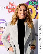 Купить «'Kate in Oz' Premiere at the Curson Soho Special episode of Kate & Mim-Mim: entitled Kate in Oz, which airs on CBeebies (29Oct16) Featuring: Stacey Solomon...», фото № 28521067, снято 22 октября 2016 г. (c) age Fotostock / Фотобанк Лори