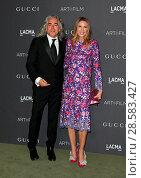 Купить «2016 LACMA Art + Film Gala Honoring Robert Irwin And Kathryn Bigelow Presented By Gucci Featuring: Mitch Glazer, Kelly Lynch Where: Los Angeles, California...», фото № 28583427, снято 30 октября 2016 г. (c) age Fotostock / Фотобанк Лори