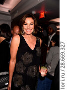 Купить «Real Housewives of New York attend the Beauty for Freedom event at Bagatelle in New York Featuring: Countess Luann de Lesseps Where: Manhattan, New York...», фото № 28669327, снято 7 декабря 2016 г. (c) age Fotostock / Фотобанк Лори