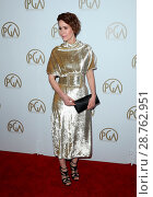 Купить «28th Annual Producers Guild Awards at The Beverly Hilton Hotel - Arrivals Featuring: Sarah Paulson Where: Beverly Hills, California, United States When: 28 Jan 2017 Credit: FayesVision/WENN.com», фото № 28762951, снято 28 января 2017 г. (c) age Fotostock / Фотобанк Лори