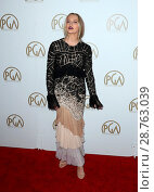 Купить «28th Annual Producers Guild Awards at The Beverly Hilton Hotel - Arrivals Featuring: Teresa Palmer Where: Beverly Hills, California, United States When: 28 Jan 2017 Credit: FayesVision/WENN.com», фото № 28763039, снято 28 января 2017 г. (c) age Fotostock / Фотобанк Лори
