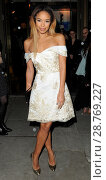 Купить «Various celebrities attend the BAFTA's InStyle EE Rising Star Party in London Featuring: Sarah Jane Crawford Where: London, United Kingdom When: 02 Feb 2017 Credit: WENN.com», фото № 28769227, снято 2 февраля 2017 г. (c) age Fotostock / Фотобанк Лори