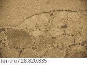 Купить «Illustration of cementic background», фото № 28820835, снято 17 августа 2018 г. (c) Яков Филимонов / Фотобанк Лори
