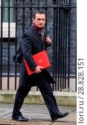 Купить «Ministers attend the weekly Cabinet meeting at 10 Downing Street Featuring: Alun Cairns Where: London, United Kingdom When: 07 Feb 2017 Credit: WENN.com», фото № 28828151, снято 7 февраля 2017 г. (c) age Fotostock / Фотобанк Лори