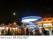 Купить «Tour Eiffel at night», фото № 28832827, снято 19 июля 2013 г. (c) Сурикова Ирина / Фотобанк Лори