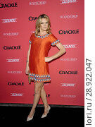 Missy Pyle at arrivals for Crackle Presents: Summer Premieres for SEQUESTERED and CLEANERS, 1OAK LA, Los Angeles, CA August 14, 2014. Photo By: Michael Germana/Everett Collection. Редакционное фото, фотограф Michael Germana/Everett Collection / age Fotostock / Фотобанк Лори